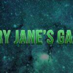 Mary Janes Garden Cannabis Seeds