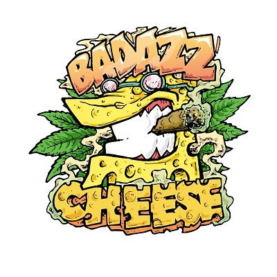 Badazz Cheese Feminised