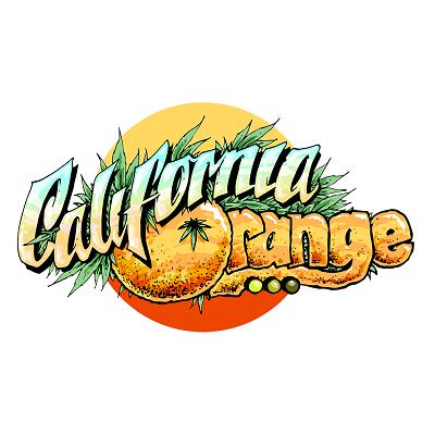 California Orange Feminised