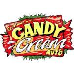 Candy Cream Auto