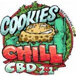 Cookies Chill CBD Feminised
