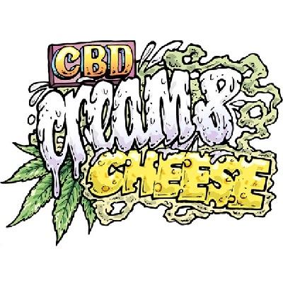 Cream & Cheese CBD Feminised