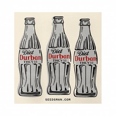Diet Durban THCV Feminised
