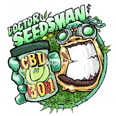 Doctor Seedsman CBD