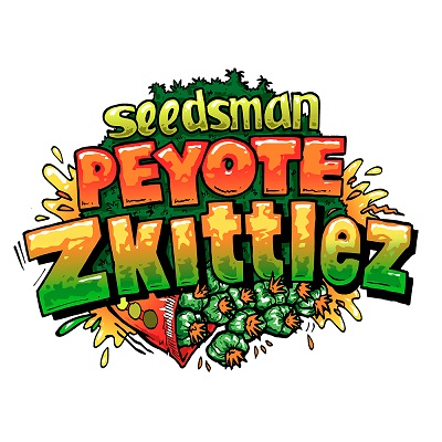 Peyote Zkittlez Feminised