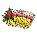 Strawberry Banana Grape Feminised